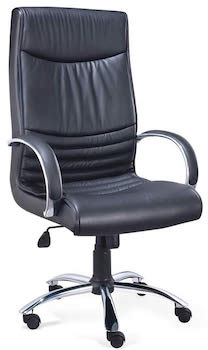 The Emerald Leather Executive Chair