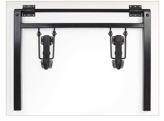 Folding Table Legs And Flip Tables Heavy duty folding table