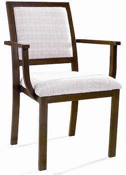 Office Chairs & Visitor Seating Banquet Chair 812-1