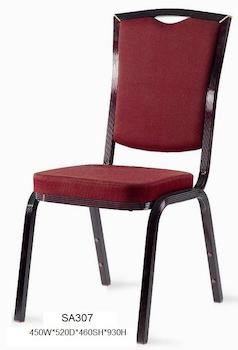 Office Chairs & Visitor Seating Banquet Chair TG307