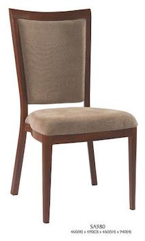 Office Chairs & Visitor Seating Banquet Chair TG 98
