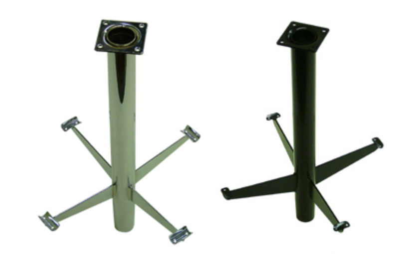 weldments bar stools
