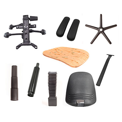 Office-Chair-Components